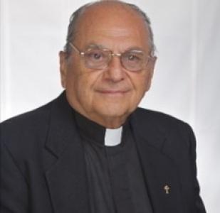 Photo of Fr. George Brincat