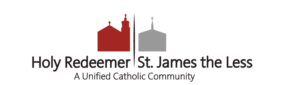 Holy Redeemer - St James the Less Catholic Community