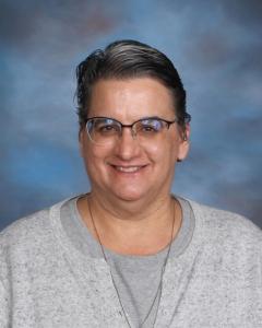 Photo of Cheryl Jaeger