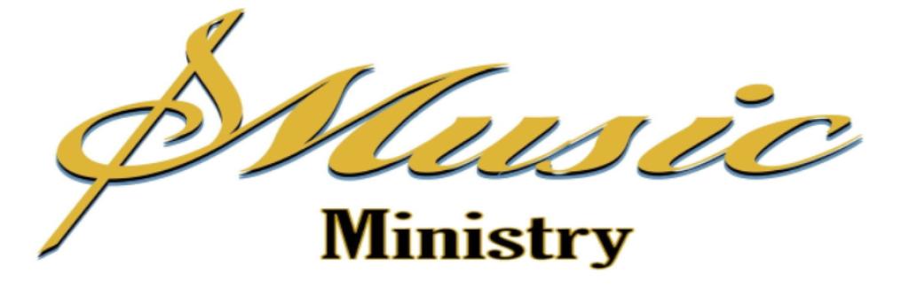 Music Ministry St Vincent De Paul Roman Catholic Church Holiday