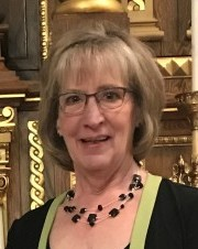 Photo of Lori Geitzenauer