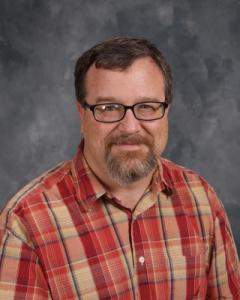 Photo of Jeff Holden