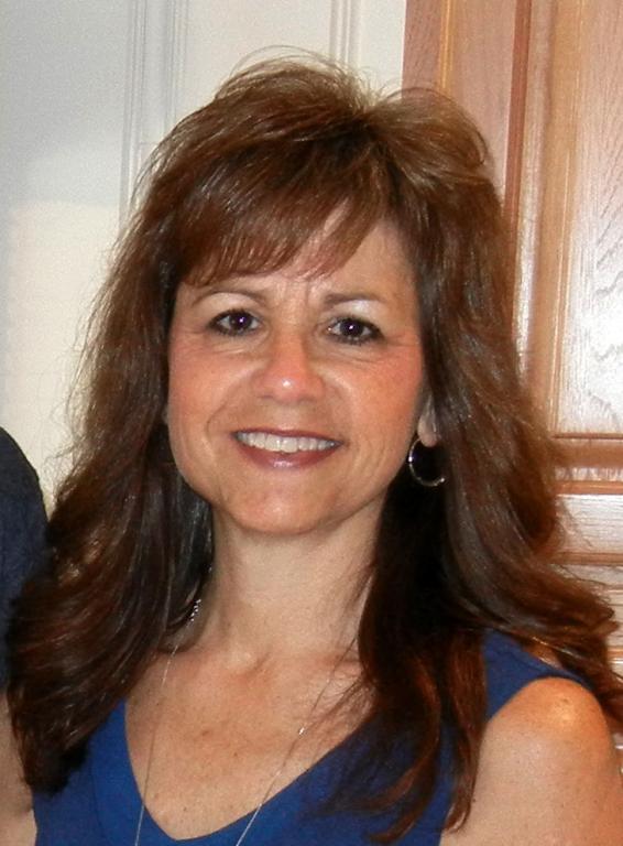 Diana Dewig