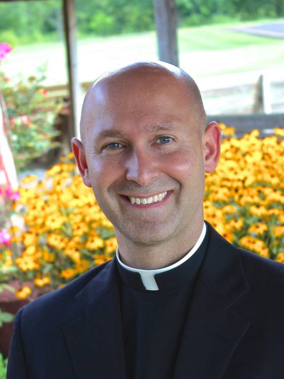 Fr. Alex Zenthoefer