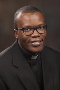Photo of Father Ambrose Wanyonyi