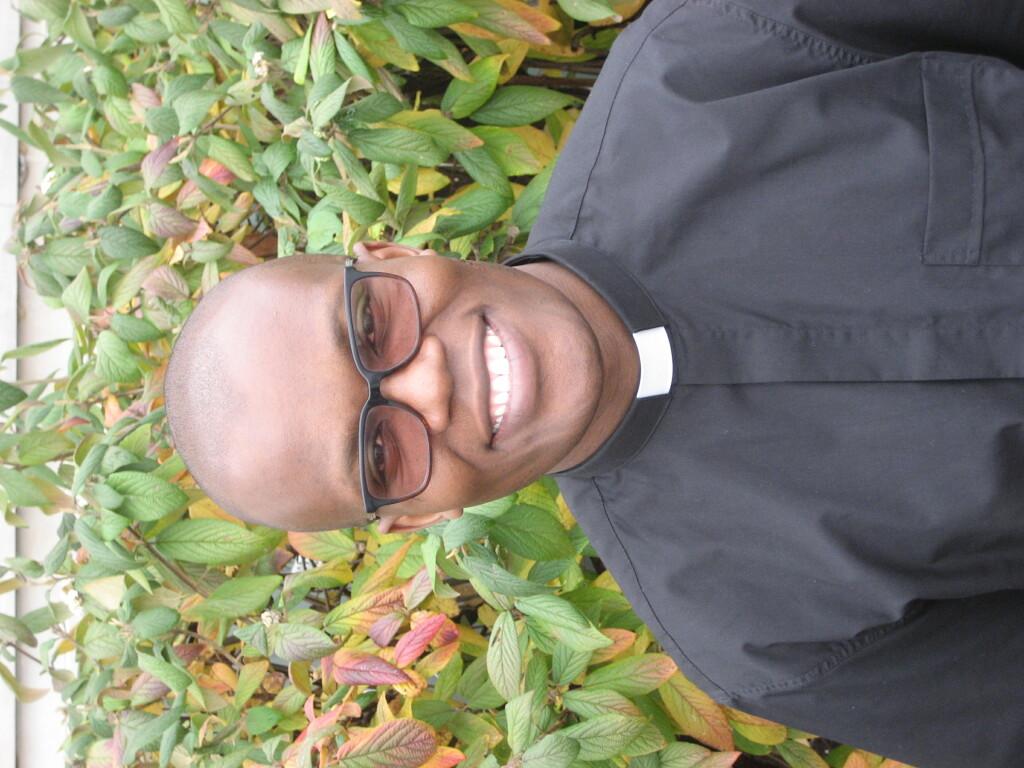Fr. Ambrose Wanyonyi