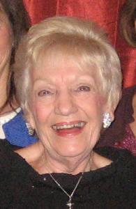 Elizabeth Casteel