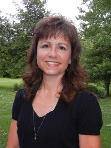 Photo of Diana Dewig