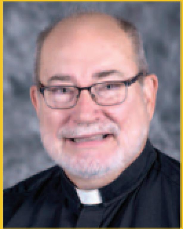 Fr. Dave Martin
