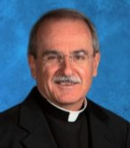Photo of Fr. Tony Gomez