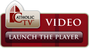 Catholic TV logo