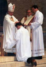 Ordination picture