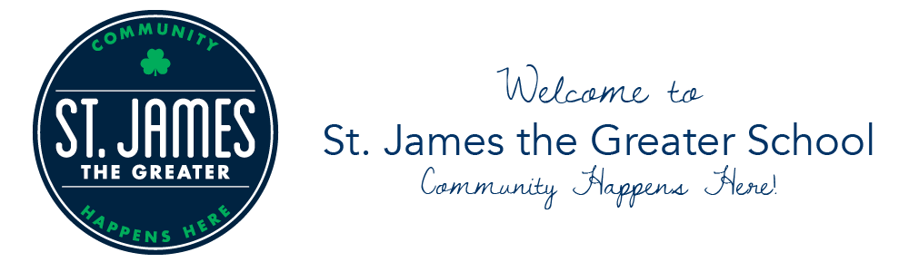 St. James the Greater School
