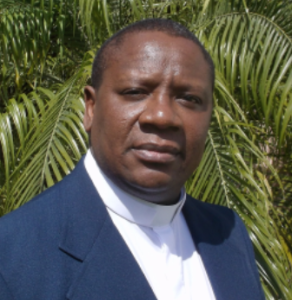 Photo of Father Titus Kachinda