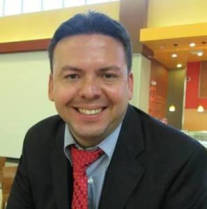 Photo of Rigo Vega
