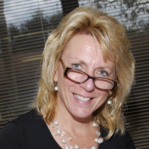 Photo of Beth Motzel