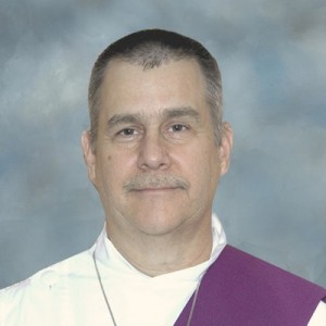 Photo of Deacon Bruce Gesinski