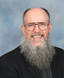 Photo of Father Bill Zamborsky