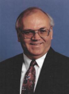 Photo of Deacon Dennis Moore