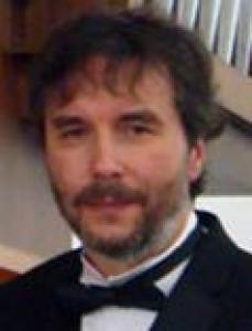 Photo of Dr. Andrzej Zahorski