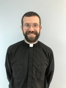 Photo of Fr. Joseph Bergida