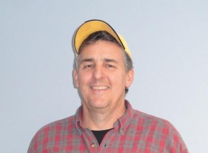 Photo of Paul Moeller