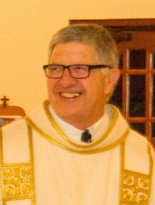 Photo of Deacon Tim Treadwell