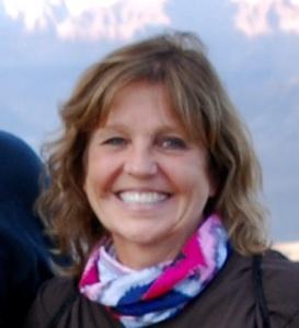Photo of Diane Plein