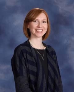 Photo of Mrs. Amanda Kincaid