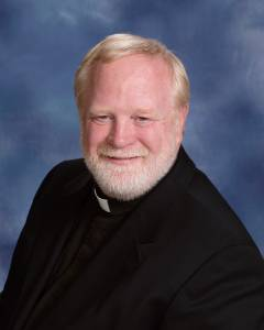 Photo of Fr. John Pilcher