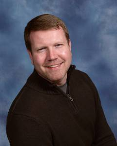 Photo of Mr. Shawn Hillebert