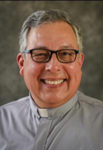 Photo of Deacon Bob Ortiz