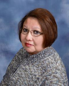Photo of Mrs. Susan Tinoco