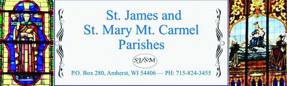 St James and St Mary Parish