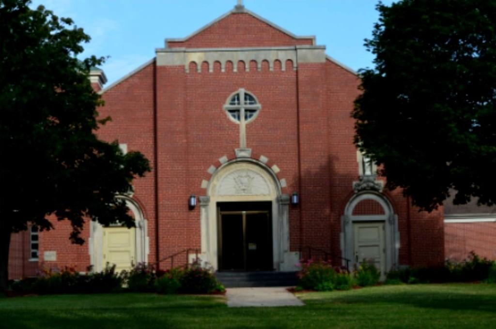 St James Parish