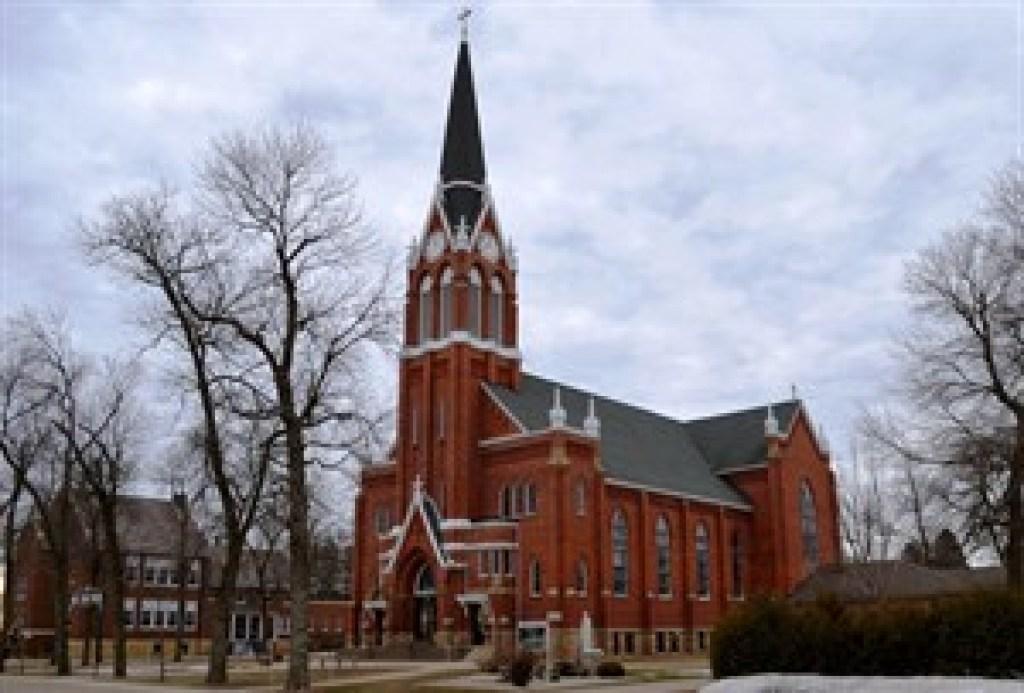 St Mary Mt Carmel Parish