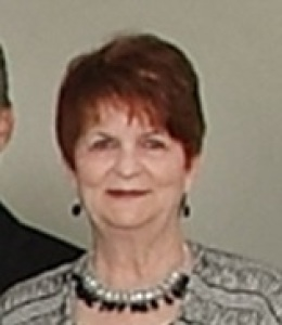 Photo of Joanne Caldcleugh