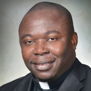 Photo of Fr. Francis Offia