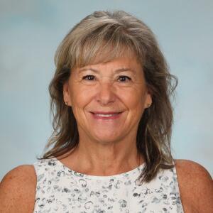 Photo of Denise Peltier