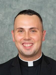 Photo of Father Jacob Degele