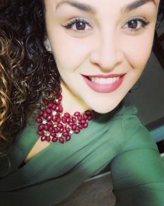 Photo of Jessica Cordova