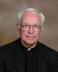 Photo of Fr. Lowell Will