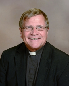 Photo of Fr. John Brosmer
