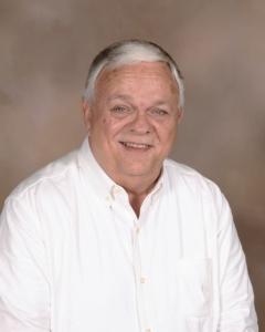 Photo of Steve Piper