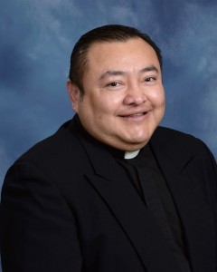 Photo of Fr. Manuel Mendez