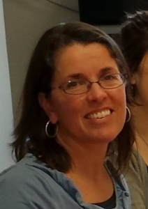 Photo of Mary Jude Donabedian