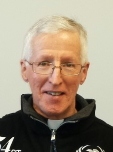 Photo of Rev. Brian Kennedy, CSsR