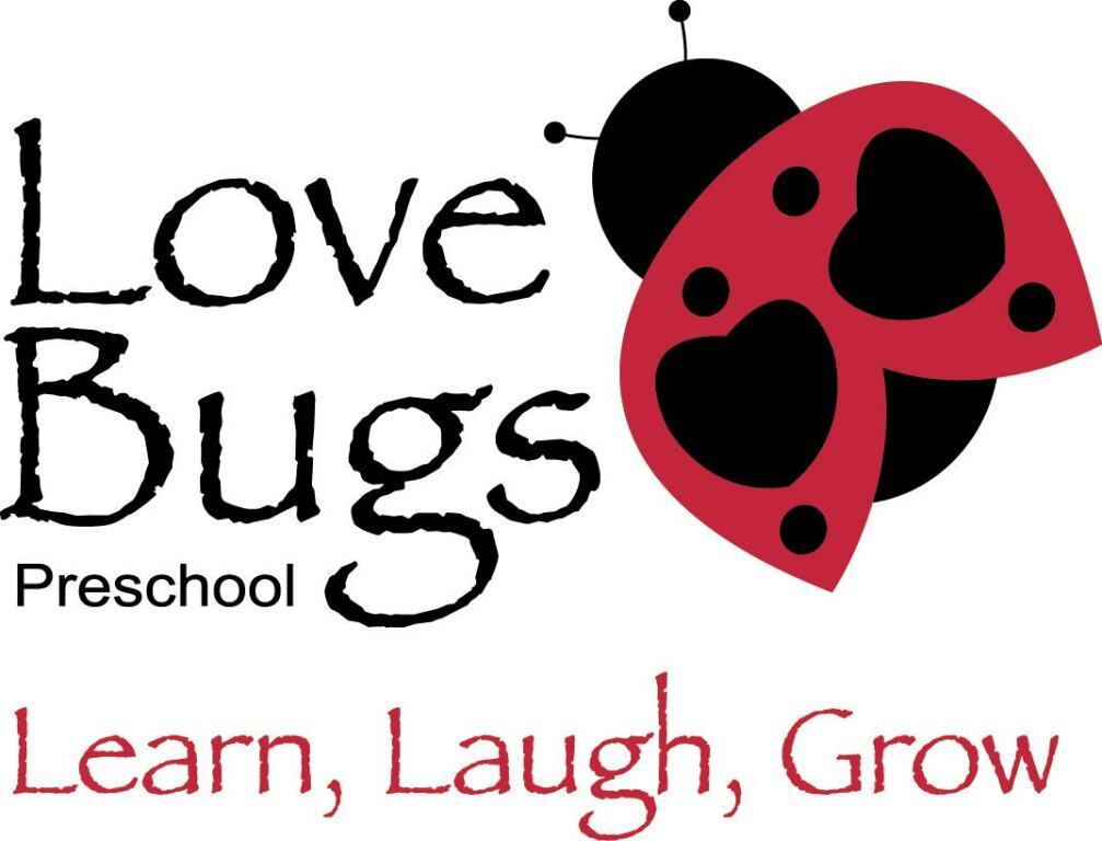 LOVE BUGS LOGO