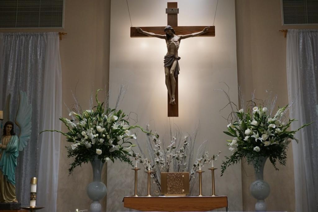 Monsignor Kulick's 25th Anniversary Mass - May 20, 2017