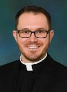 Photo of Rev. Tom Pringle
